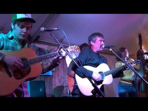 Larry Keel & Friends - full set - WinterWonderGrass - 2-20-16 Avon, CO HD tripod