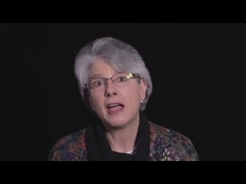 Kathleen Nielson on TGCW16