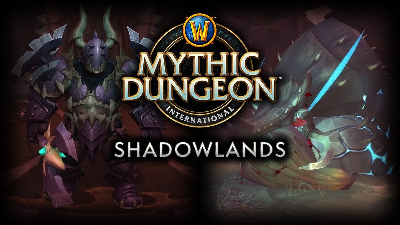 MDI Shadowlands Cup 3 - Tag 3