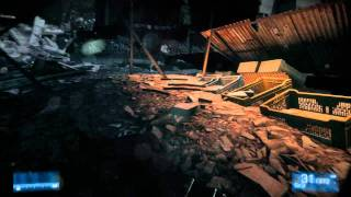 Battlefield 3 - Mission 3: Uprising [HD] (PC/XBOX 360/PS3)