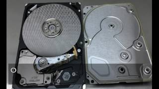 Segate Hard Disk Data Recovery - Now Data Recovery India