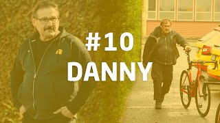 Danny | Episode 10 | THE NEXT STEP