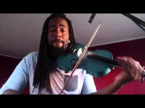Katy Perry   Dark Horse DSharp Violin Cover
