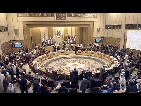 Arap Birliği ABD'ye İsrail üzerinde...