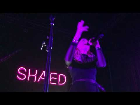 Shaed - Lonesome [LIVE]