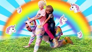 Игры для детей - У Супер Деток новый учитель! – Приколы в видео для детей.