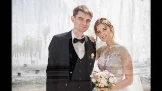 Свадебное слайд шоу Минск 2019