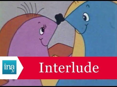 Interlude avec les Tifins amoureux de TF1 - Archive INA