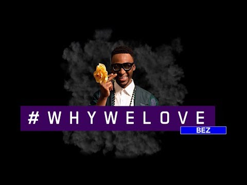 Bez - The Superb Alternative-Soul Singer #WhyWeLove | FreeMe TV