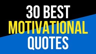 Motivational quotes to help you feel good again - for success in life images