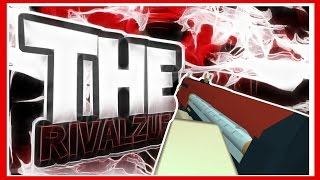 ROBLOX NERF FPS - The Rivalzues! | I Swear My Bullets Are Hitting!!