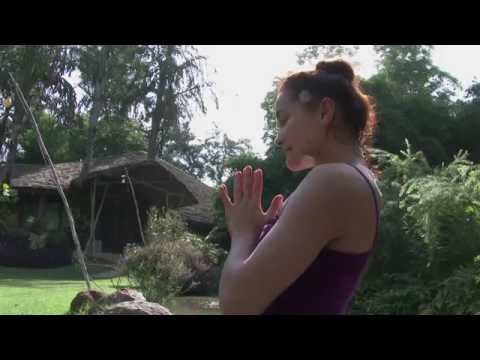 Yoga: The Divinity of Grace. Trailer 1