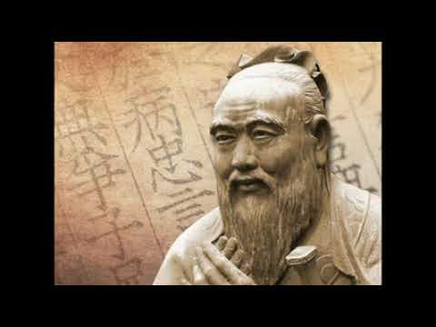 Cái ảnh hưởng của Khổng giáo ở nước ta – Phan Khôi (Phần 1)