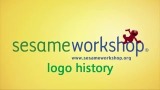 Sesame Workshop Logo History