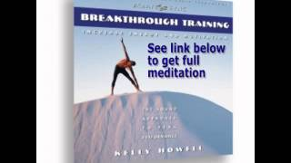 Gambar cover Brain Sync Breakthrough Training Vol 1 Pt 1 Amp Up Your Workout Exercise Meditation