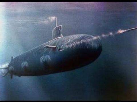揭秘地球最强潜艇 没有之一