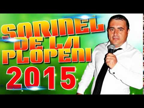 SORINEL DE LA PLOPENI - CONSTANTINE CONSTANTINE 2015