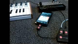 Midi USB to DIN