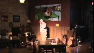 Brad Dassey LIVE @ Harmony Cafe' Fox Valley