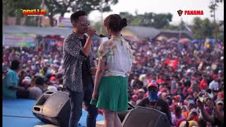 Download maafkanlah - tasya rosmala ft andy kdi - adella live sambogunung