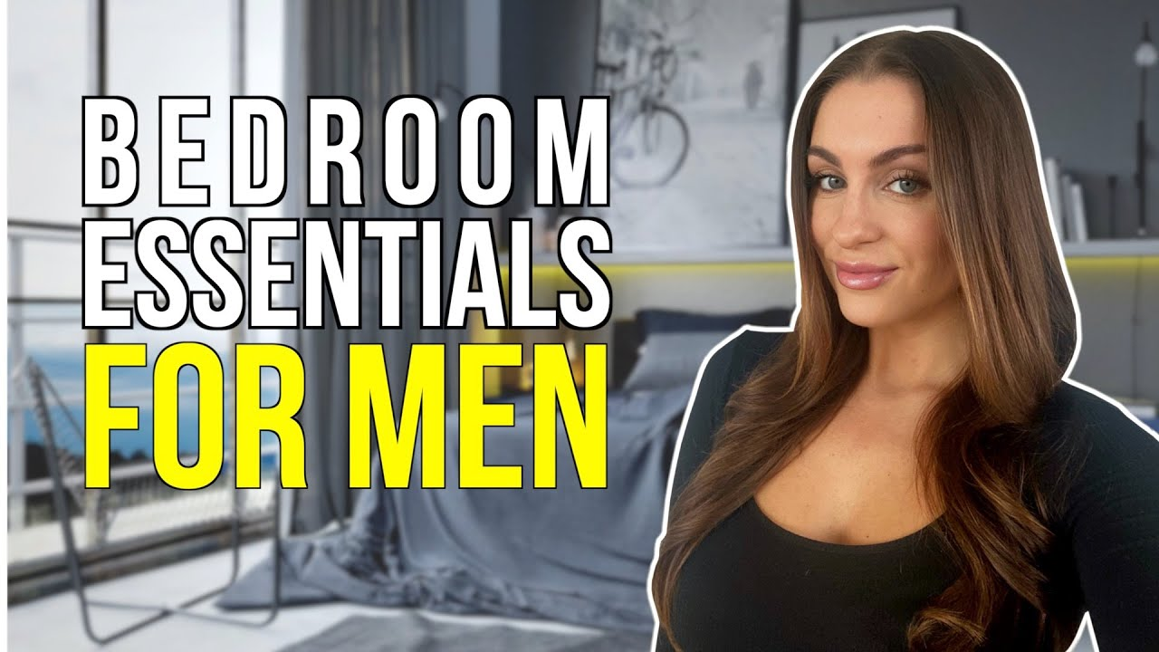 Make Your Bedroom BETTER With These 7 Essentials! (& Women WILL Notice) | Courtney Ryan