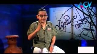 Vayalar Sarathchandra analyses the song