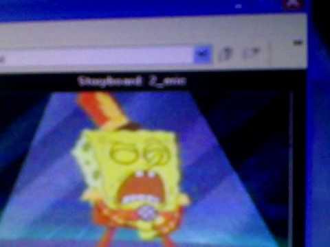 Spongebob band geeks song