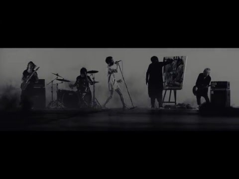 [Official Video] OLDCODEX - Aching Horns -
