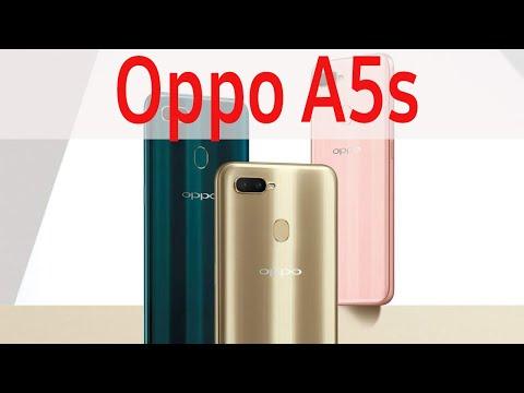 Смартфон OPPO A5s (CPH1909, CPH1909, AX5s)