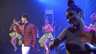 พบรักงานบุญ - ธัชนนท์ ศักพันธ์ - ม.ศรีนครินทรวิโรฒ | การประกวดขับร้องเพลงไทยลูกทุ่ง ครั้งที่ 22
