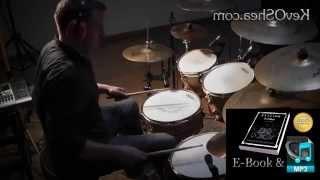Best Drum Lessons | Creating Drum Fills