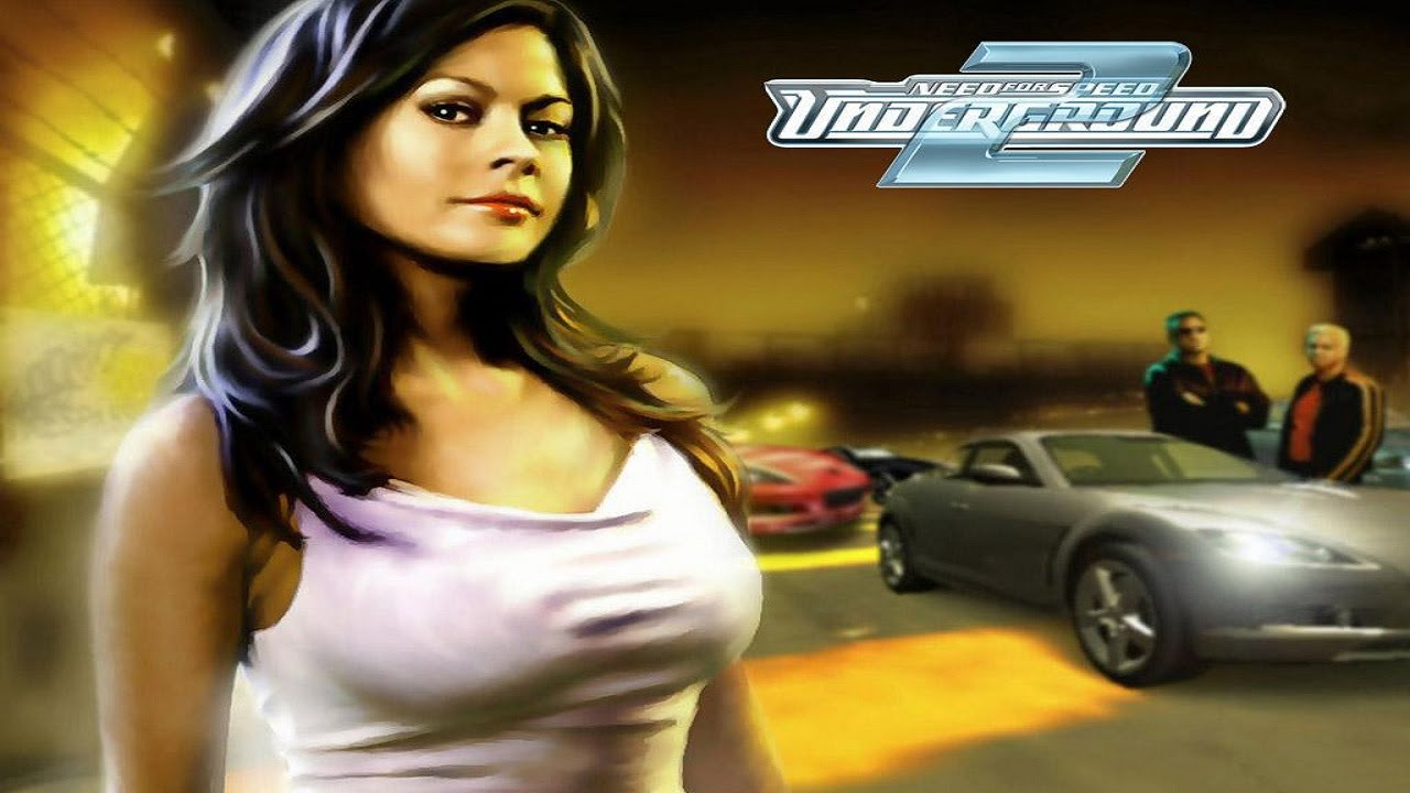 need for speed underground 2 ps2 playthrough youtube. Black Bedroom Furniture Sets. Home Design Ideas