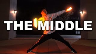 Download Lagu ZEDD - The Middle (Dance) | ShunShun Choreography【LightDance】 Mp3