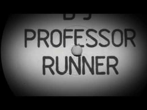 DJ Professor - Runner (Club Mix)