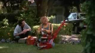 1992 - LawnMower Man - Trailer