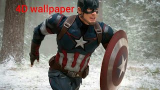 Best 4D wallpaper App For Android