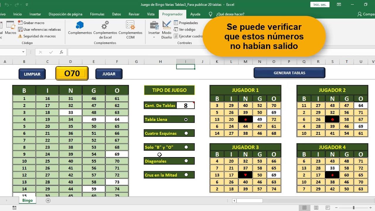 Juego El Ahorcado Con Macro En Excel Youtube