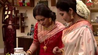 Ebar Jalsha Rannaghore - Visit hotstar.com to watch the full episode
