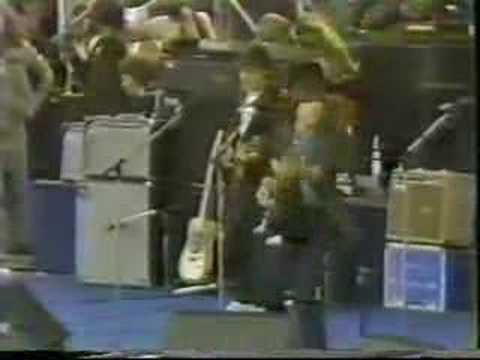 Bruce Springsteen & Jackson Browne - Running On Empty