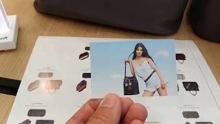 видео Холодильник с оригинальными функциями из новой серии LG SIGNATURE