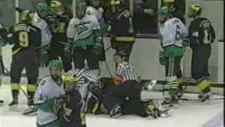 Best NhL Hockey Fights Of All Time