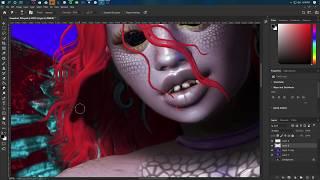 Speed Edit 01 with Kodeine Haze