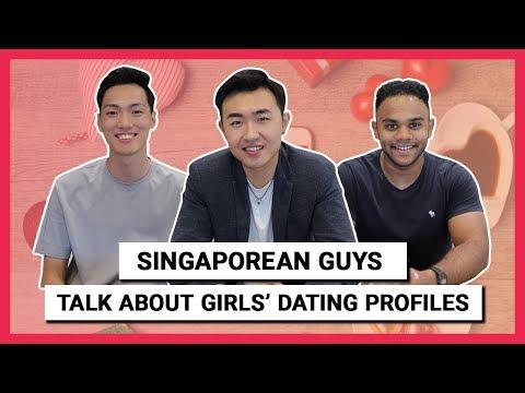 Dating app singapore reddit