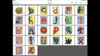 iPad Apps - Flashcards+