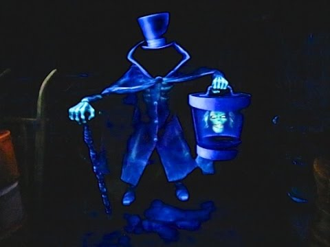 Hd Hatbox Ghost Best Low Light Quality Haunted