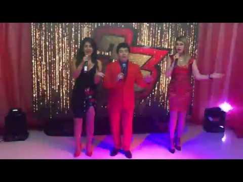 Con mucho cariño algo navideño Gerardo Moran ft. KERLY Y DAYANA