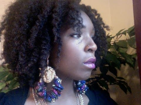 Care Free Curl Products For Natural Hair