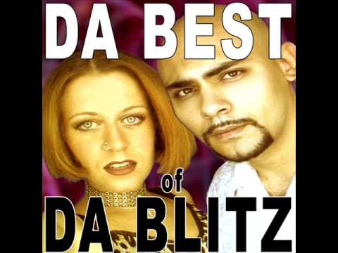 Da Blitz - The Light Of Love