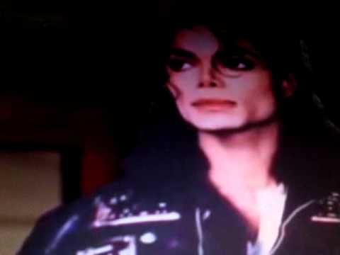 Poème Par Michael Jackson