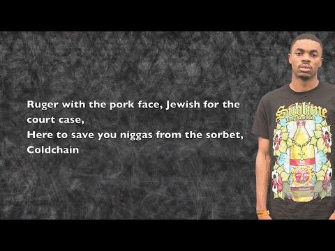 Earl Sweatshirt - Hive (ft. Casey Veggies & Vince Staples) - Lyrics